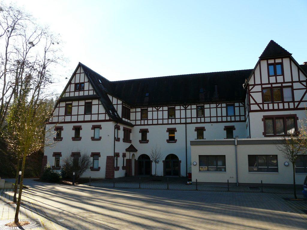 Bundesakademie Weinheim zu, aber online stark aktiv